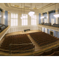 Vienna International Music Competition - Vienna Konzerthaus