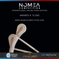 Nomea Competition - International Online Piano Edition