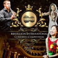 The 2018 Medallion International Concerto Competition