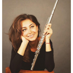 The International Anton Rubinstein Competition 2021 – Woodwind
