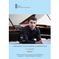 The International Anton Rubinstein Competition 2018 - PIANO