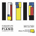 Fingertips International Piano Competition