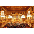 Vienna International Music Competition and Festival - Musikverein