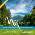 """Music in the Alps"" International Festival and Master Course"