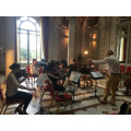 III  Firenze international Summer Course  & Masterclasses