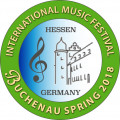 Performance with Orchestra, Voice  - Buchenau Spring 2018, Germany