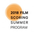 Film Scoring Summer Program 2018
