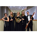Beneficence Woodwind Quintet at Ball State University