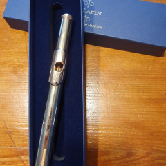 J.R. Lafin Headjoint Model Julie 10k, pic 2