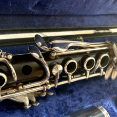 Buffet Clarinet in D. Not Eb. Very rare, pic 2