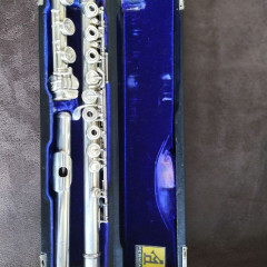 Historical Brannen flute for sale, pic 1