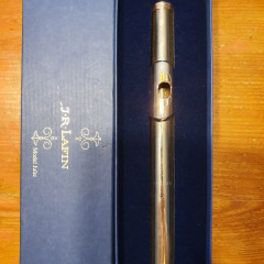 J.R. Lafin Headjoint Model Julie 10k, pic 1