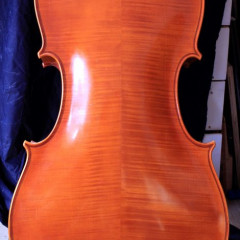 Hungarian Cello 2001, pic 2