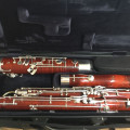 Moosmann Bassoon M.222 CL