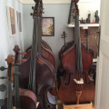 The double bass room
