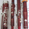 Heckel  bassoons and N.Curtiss 1752