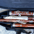 Fox 660 bassoon for sale