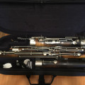 Heckel bassoon 38XX