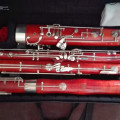 PÜCHNER BASSOON M. Superior