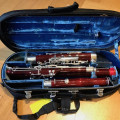 Two Heckel bassoons for sale