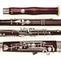 Puchner Model 23 bassoon