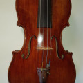 German Viola (16.5 inch) / cca 70 years old / excellent condition