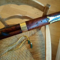barock bassoon Eichentopf by Leslie Ross