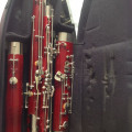 Heckel bassoon 127XX