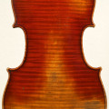 Fine French violin by Honore Derazey, splendid example