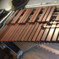 Rare Concert Marimba - Sonor MRB 2000 Model - limited Edition.