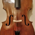French Thibouville  Lamy Double Bass