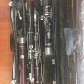 Puchner bassoon #7160