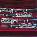 Leblanc Cadenza Bb and Leblanc Esprit A Clarinet