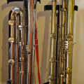Sarrusophone Conn and Reed Contrabass Palmisano