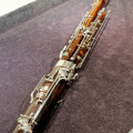 Heckel 50XX Bassoon