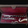 "Buffet RC ""Prestige"" Low C Bass Clarinet"
