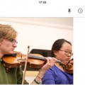 Missing presumed stolen violin, Pullman WA, USA
