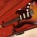 Fender Hw1 Strat w/ Big Dippers