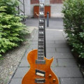 Gibson nighthawk 1990 sunburst, serial 93143424