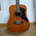 EKO Ranger '1970 ;  12 string acoustic guitar
