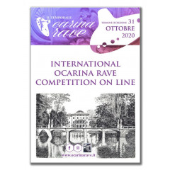 International Ocarina Competition ON LINE