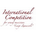 "International Competition ""Luigi Zanuccoli""  - UPDATE"