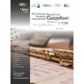 "VIII International Flute Competition ""Severino Gazzelloni"""