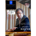 Daniele Petralia International Piano Master Class & Festival