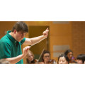 Royal Conservatoire of Scotland - Aspiring Conductor