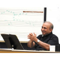 BCO Winter Conducting Workshop with Markand Thakar