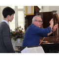 Conducting Workshop with Mark Gibson and Charleston Symphony