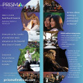 PRISMA (Pacific Region Int'l Summer Music Academy) Festival
