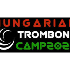 Hungarian Trombone Camp 12-15 Aug 2020