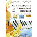 International Music Festival Vitoria-Gasteiz 2020